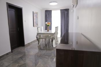 Luxury 3 Bedroom Flat with Gym and Pool with Maids Corner, 3rd Avenue, Banana Island, Ikoyi, Lagos, Flat Short Let