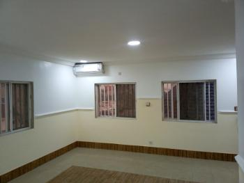 Well Finished 1 Bedroom Flat with 2 Toilets, Mabuchi, Abuja, Mini Flat for Rent