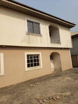 Nicely Built 3 Bedroom  Flat, Majek, Ajah, Lagos, Flat for Rent