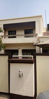 Exotic 3 Bedroom Semi Detached Duplex with a Maids Room, Maitama District, Abuja, Semi-detached Duplex for Rent