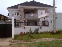 5 Bedroom Detached Duplex Available In Omole Phase 1 Ojodu Via Agidingbi Road, , Ikeja, Lagos, 5 Bedroom, 4 Toilets, 4 Baths House For Sale