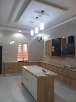 Bespoke 5 Bedroom Fully Detached Duplex with 1 Room Bq, Omole Phase 2 Estate, Omole Phase 2, Ikeja, Lagos, Detached Duplex for Sale