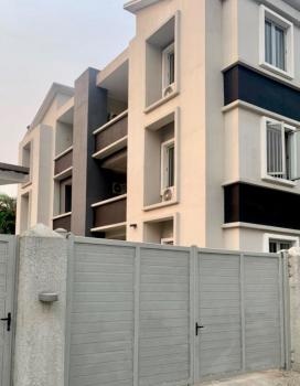 5 Bedroom Townhouse, Old Ikoyi, Ikoyi, Lagos, Terraced Duplex for Sale