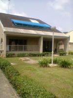 Luxury 5 Bedroom Guest House, Ikoyi, Lagos, 5 Bedroom Guest House / Hotel For Rent