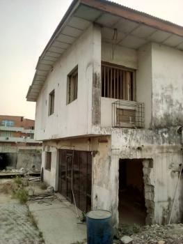 6 Bedroom Duplex in a Commercial Area, Awolowo Ikeja, Adeniyi Jones, Ikeja, Lagos, Office Space for Sale