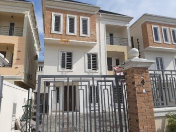 Tastefully Finished and Furnished 5 Bedroom Detached House with Bq, Mandiba Estate, Ikate Elegushi, Lekki, Lagos, Detached Duplex for Rent