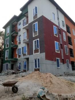 New 3 Bedroom Flat, Newly and Speciously Built 4nos 3bedrooms Flat at Awuse Estate Opebi, Opebi, Ikeja, Lagos, Flat for Rent