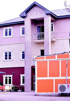 16 Rooms Functional Hotel, Shasha Road, Alimosho, Lagos, Hotel / Guest House for Sale