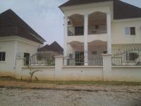 4 Bedroom Duplex, , Wumba, Abuja, 4 Bedroom, 5 Toilets, 4 Baths House For Sale