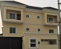 Elegant / Neatly And Luxuriously Finished 5 Bedroom Semi Detached House, Banana Island, Ikoyi, Lagos, 5 bedroom, 6 toilets, 5 baths Semi-detached Duplex for Sale