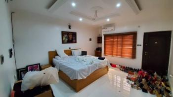 2 Bedroom Duplex with 1 Room Bq., Middleall Road, Lekki Phase 1, Lekki, Lagos, Terraced Duplex for Sale