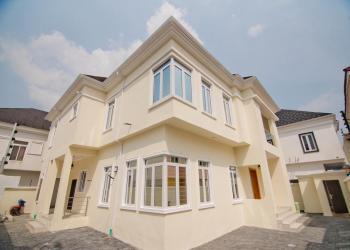 New Luxurious 5 Bedroom Detached Duplex with Bq, Chevy View Estate,  Chevron Hq, Lekki Expressway, Lekki, Lagos, Detached Duplex for Sale