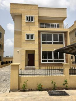 5 Bedroom Fully Detached Townhome with Bq in an Upscale Neighborhood, Western Foreshore Estates, Jakande, Lekki, Lagos, Detached Duplex for Sale