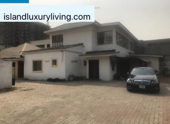 4 Bedroom Detached with Bq, Off Kingsway, Old Ikoyi, Ikoyi, Lagos, Detached Duplex for Rent