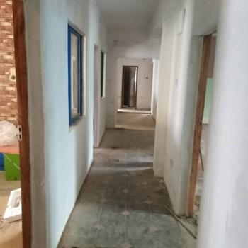 8 Bedroom Apartment for Commercial, Close to Bus Stop, Agungi, Lekki, Lagos, Flat for Rent