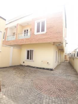 Lovely 4 Bedroom Semi Detached Duplex, Parkview Estate Ikoyi, Parkview, Ikoyi, Lagos, Semi-detached Duplex for Rent