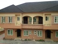 Brand New And Exquisitely Finished 3 Bedroom Terrace With Boys Quarters, Ikota Villa Estate, Lekki, Lagos, 3 bedroom, 4 toilets, 3 baths Terraced Duplex for Sale