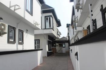 Brand New 5 Bedroom Detached Duplex, Osapa London, Osapa, Lekki, Lagos, Detached Duplex for Sale
