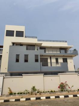 4 Bedroom Terraced House with 1 Bq, Banana Island, Ikoyi, Lagos, Terraced Duplex for Sale