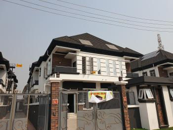 Brand New Spacious 4 Bedroom Semi Detached Duplex, Chevy View Estate, Lekki, Lagos, Semi-detached Duplex for Sale