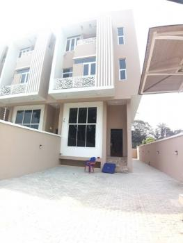 Well Finished 4 Bedroom Semi Detached Duplex, Old Ikoyi, Ikoyi, Lagos, Semi-detached Duplex for Sale