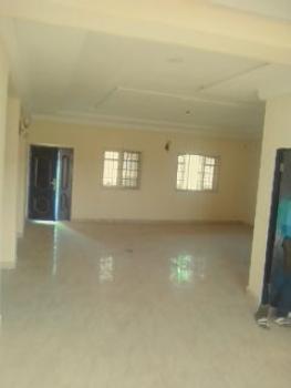 Brand New Spacious 3 Bedroom Flat, Wuye, Abuja, Flat for Rent