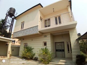 a Nice 5 Bedroom Semi Detached Duplex, Westend Estates,lekki County Homes., Ikota, Lekki, Lagos, Semi-detached Duplex for Rent