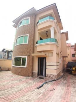 5 Bedroom Detached House, Ologolo Lekki Lagos., Ologolo, Lekki, Lagos, Semi-detached Duplex for Rent