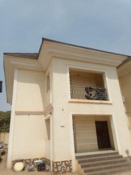 4 Bedroom Duplex, Ajacent Prince Ebeano Supermarket, Gaduwa, Abuja, Terraced Duplex for Rent