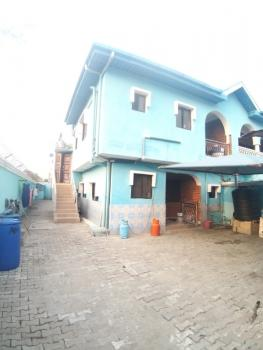 Newly Renovated 2 Bedroom Flat, Agungi, Lekki, Lagos, Flat for Rent