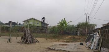 Hot Fenced Plots of Land, Imedu Road, Awoyaya, Ibeju Lekki, Lagos, Mixed-use Land for Sale