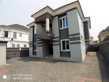 4 Bedroom Fully Detached Duplex, Westend Estates,lekki County Homes., Ikota, Lekki, Lagos, Detached Duplex for Rent