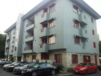 Furnished and Serviced Office Space, Bourdillon, Falomo, Ikoyi, Lagos, Office Space for Rent