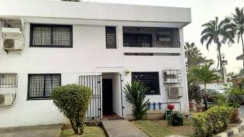 2 Nos of 4bedroom Duplex and Swimming Pool, Tiamiyu Salvage Street, Victoria Island Extension, Victoria Island (vi), Lagos, Detached Duplex for Sale