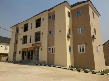 Luxury 3bedroom Apartment, Porshe Terrace Estate, Karmo, Abuja, Mini Flat for Rent