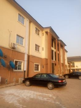 Luxury 3 Bedroom Flat, Not Far From Fidelity Bank Off First Avenue, Gwarinpa, Abuja, Flat for Rent