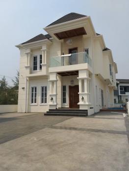 5 Bedrooms Detached Duplex House + Bq+swimming Pool in Serene Estate, Located at Ikota Lekki Lagos Nigeria, Ikota, Lekki, Lagos, Detached Duplex for Sale