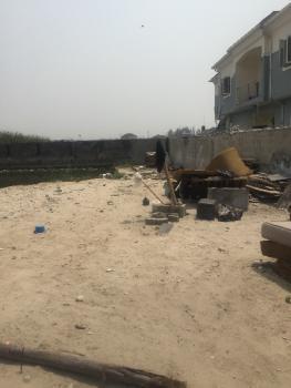 Sand Filled Land, Off Freedom Way, Ikate Elegushi, Lekki, Lagos, Residential Land for Sale