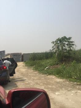 450 Sqm, Off Palace Road, Ikate Elegushi, Lekki, Lagos, Residential Land for Sale