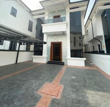 Lovely 5 Bedroom Fully Detached Duplex, Osapa, Lekki, Lagos, Terraced Duplex for Sale