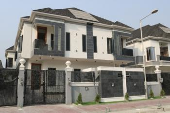 Luxury 4 Bedroom Semi-detached Duplex, Chevron, Lekki Phase 2, Lekki, Lagos, Semi-detached Duplex for Sale