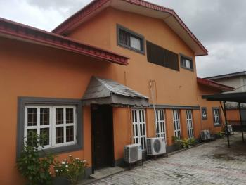 Standard Executive 4 Bedroom Fully Detached House. C of O, Awuse Estate, Opebi, Ikeja, Lagos, Detached Duplex for Sale