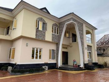 Exquisitely Finished New and Solid 5 Bedroom Duplex All Ensuite, Off Onitsha Road, New Owerri, Owerri, Imo, Detached Duplex for Sale