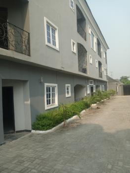 Beautifully Built 1 Bedroom Mini Flat, Upstream Estate By Addo Roundabout Ajah Lagos, Ado, Ajah, Lagos, Mini Flat for Rent