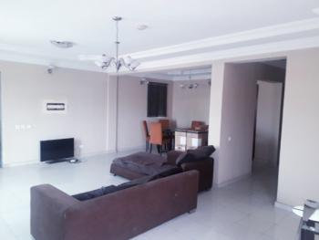 Tastefully Finished 3bedroom Flat with a Room Bq., Oniru, Victoria Island (vi), Lagos, Flat for Rent