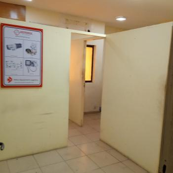 Partition Office Space for Lease, Awolowo Road, Ikoyi, Lagos, Office Space for Rent