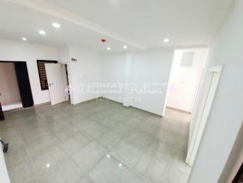 2 Bedroom Flat, Off Pinnock Estate, Osapa, Lekki, Lagos, Flat for Rent