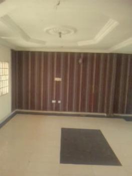 Spacious 3 Bedroom Flat, Wuye, Abuja, Flat for Rent