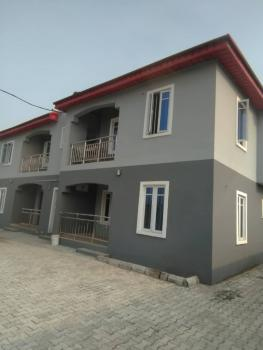 3 Bedroom Flat with Excellent Facilities, Global Road Container, Awoyaya, Ibeju Lekki, Lagos, Flat for Rent