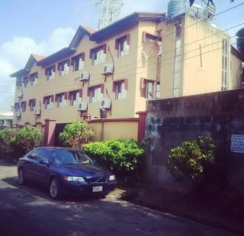 a Two Story Building with 13 Bedroom En-suite Apartment, Beside Ikeja Mall, Alausa, Ikeja, Lagos, Plaza / Complex / Mall for Sale